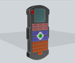 NRF Remote Control - Prototype