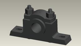 Plumber block( pedestral bearing)