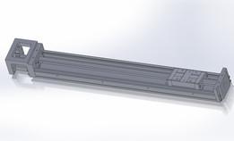 HIWIN KK60-400A1-F0_4mm