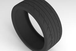 Parametric Tire