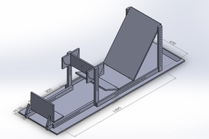sae baja chassis design pdf