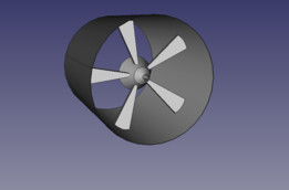 ducted - Recent models | 3D CAD Model Collection | GrabCAD