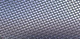 3mm Wire Mesh - Stainless Steel - Hasır Tel (1 m2)
