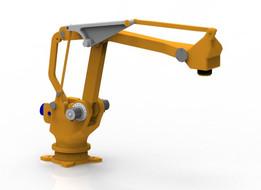 Industrial Robot MPL160 YASKAWA