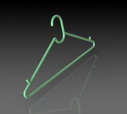 clothes-hanger
