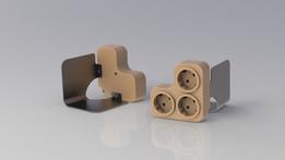 Plugbox Concept