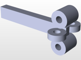 solidworks 2016 rolling