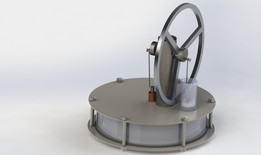 LTD stirling engine