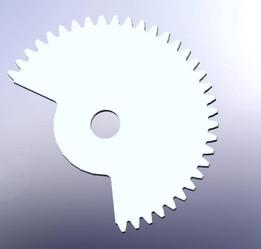Servo Gear II