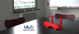 ULA bracket simple design