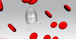 Nanorobô