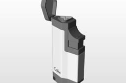 Colibri Tribeca QTR415 Cigar Lighter