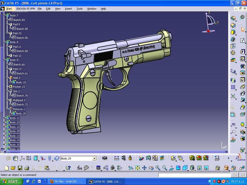 Catpart viewer software kaqoyam0v3f Online cad editor