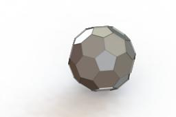 Geodesic Sphere