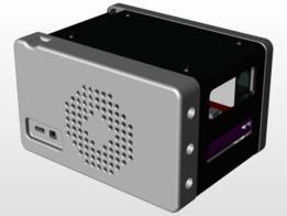 AXIOM Beta Full Enclosure Concept 02