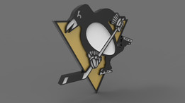 Pittsburgh penguins - LOGO (Request)