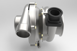 Diesel Car Turbocharger
