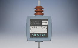Surge Counter Siemens - 3EX5 050