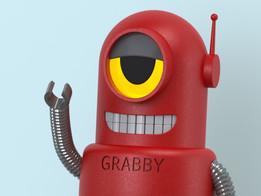 Grabby