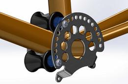 Rotation Stopper Mk4