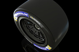 Michelin Racing Tire 31/71-18