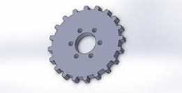 just a gear