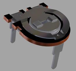 Resistor SP3-38B (SH085)