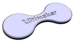Ultimaker Toy Link