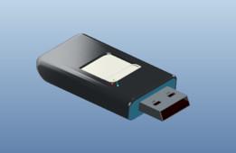 USB drive / PenDrive