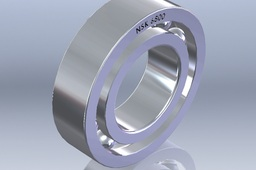 10mm Bearing NSK 6800 (RS 492-2099)