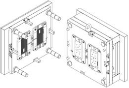 mold - Recent models | 3D CAD Model Collection | GrabCAD