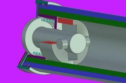 Bicycle handlebar tape fixings złożenie p4