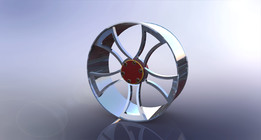20 Inch Wheel