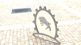 URBEE 2 logo