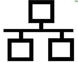 Ethernet symbol