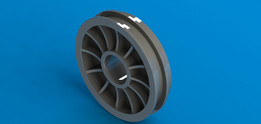 Stainless Steel Rotor