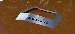 Urbee 2 Insignia Design-Kaustubh Cowshik