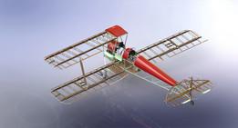 De Havilland Tiger Moth DH82a
