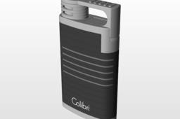 Colibri Belmont QTR871001 Cigar Lighter