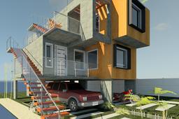Casa 3 terrezas