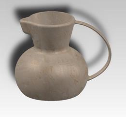 marble jug
