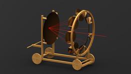 Solar Death Ray (Archimedes)