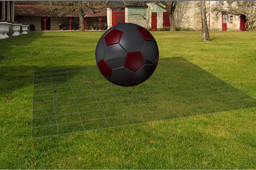 soccer ball(with all files)