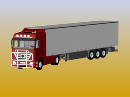 MB-truck+trailer