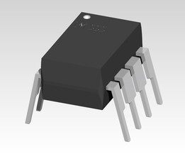 Integrated circuits LM 555