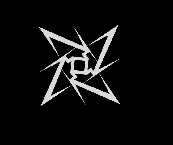 Metallica Ninja Star Logo Www Imgkid Com The Image Kid
