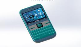 mobile, nokia c3