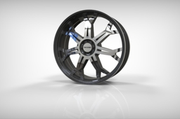 Alloy wheels #1