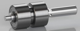 DW V-SING Idle Pulley
