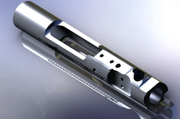 AR15 bolt carrier